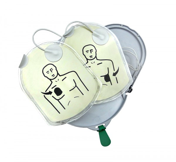 Pad-Pak Elektroden