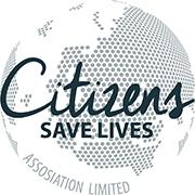 Unterstützt Citiens save lives